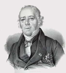 Hans Christian Ørsted (1777-1851)