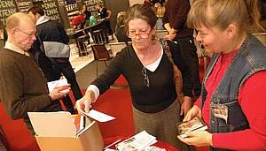 Bogmessen 2005