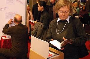 Bogmesse 2005