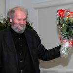 Formand Bent Pedersbæk Hansens tale til Johannes Møllehave