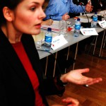 Debatmøde om dansk sprogpolitik