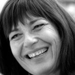 Nikoline Werdelin modtager Modersmål-Prisen 2007