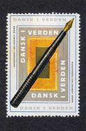 Dansk i verden, Modersmål-Selskabets årbog 2009