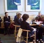 Modersmål-Selskabets 20. generalforsamling 1999