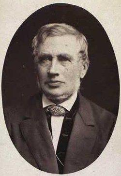 Martin Johannes Hammerich (1811-1881)