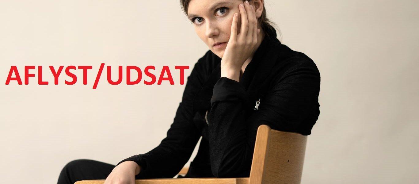 AFLYST/UDSAT prisoverrækkelse
