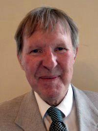80-års-fødselaren Henrik Munck