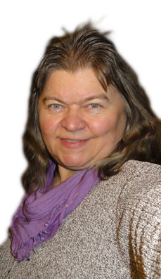 Ingrid Carlsen