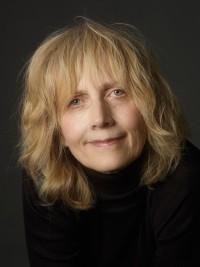 Modtager af Modersmål-Prisen 2015 Julie Fabricius
