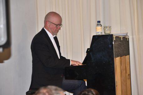 Morten Wedendahl i nærbillede