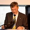 Om modersmålets betydning – Niels Brunses tale ved overrækkelsen af Modersmål-Prisen 2012