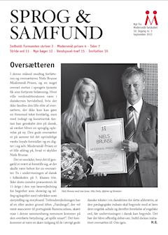 Sprog & Samfund 2012 nr. 3