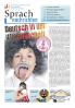 VDS's medlemsblad Sprachnachrichen